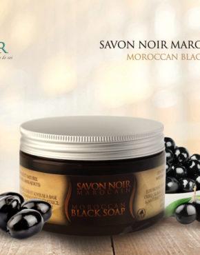 Savon Noir Marocain 250