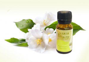 Huile Essentielle de Jasmin par Atlas Cosmetics