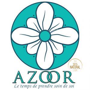 azoor store logo