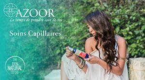 azoor store soins capillaires au ricin