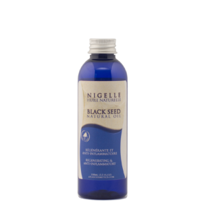 azoor huile naturelle nigelle