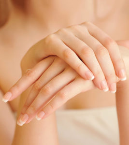 natural-hand-care