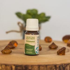 Menta Piperita Aceite Esencial Azoor